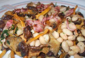 receptes amb camagrocs